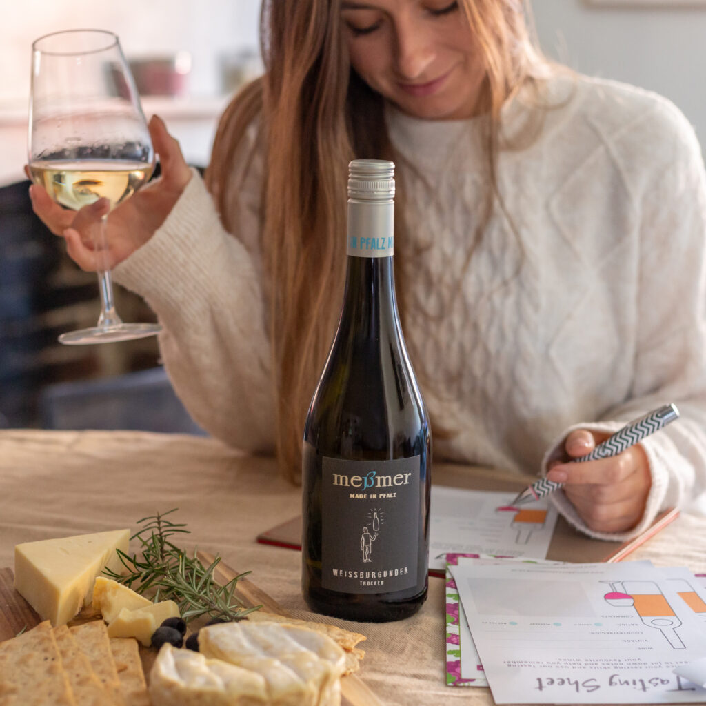 Monthly Wine Club Subscription